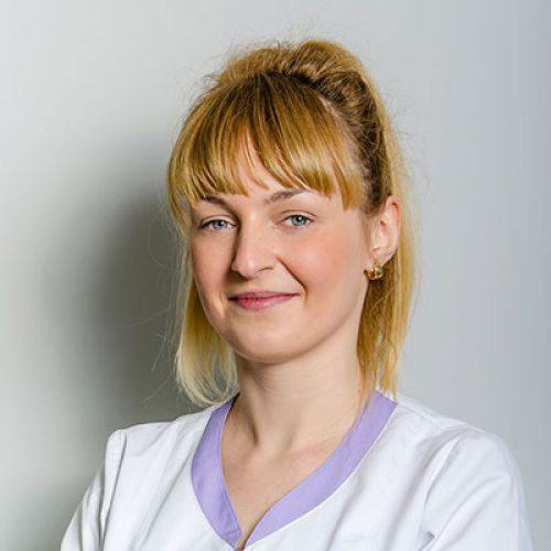 Magdalena  Szklarczyk